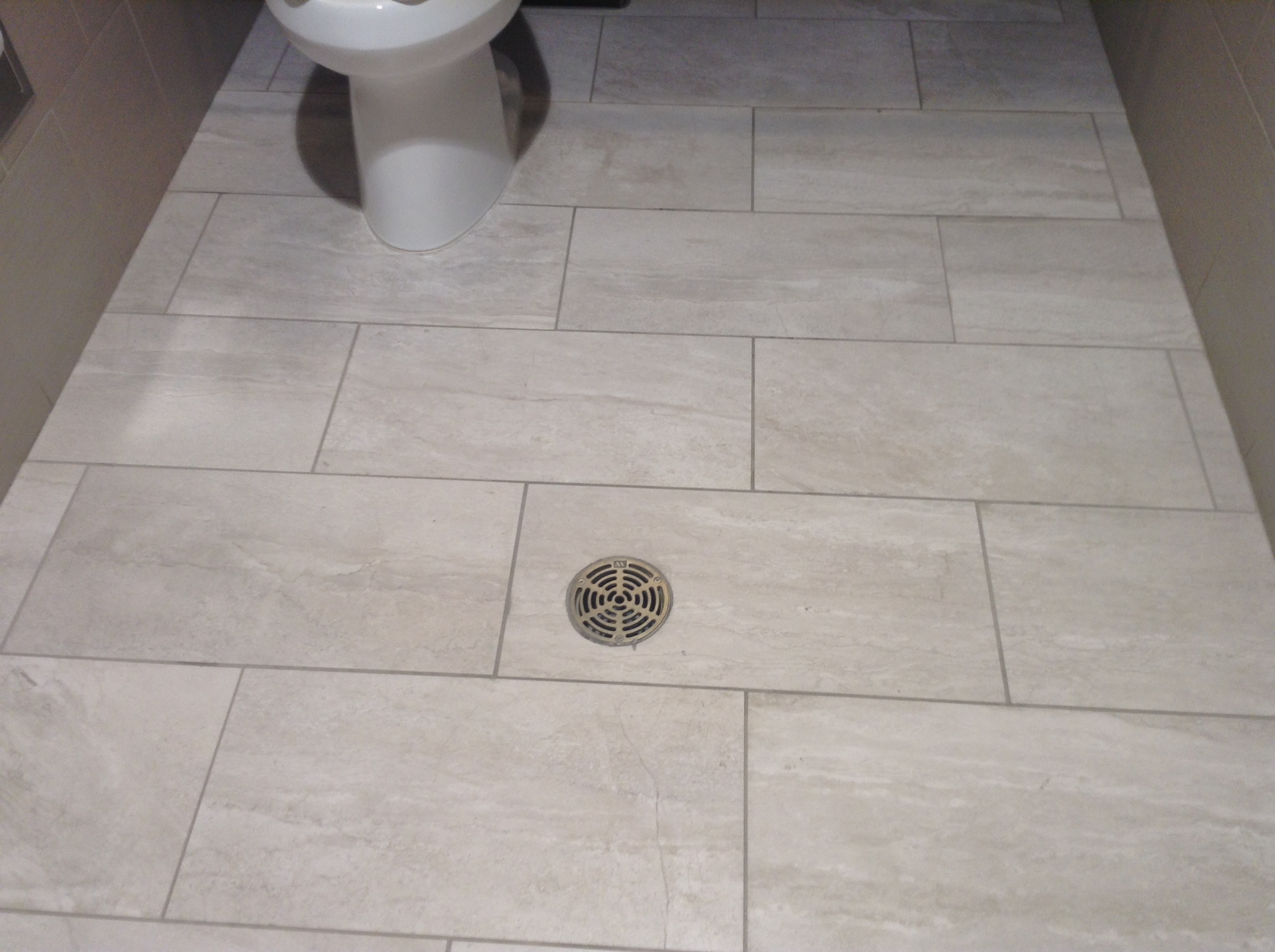 Commercial Tile Installations